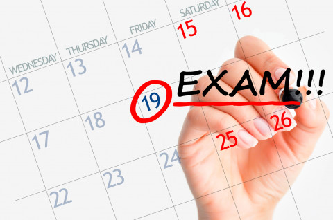 Reduce Exam Day Stress With These Tips